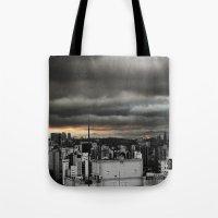 Dark Sky SP Tote Bag