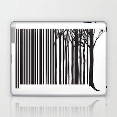 Treecode Laptop & iPad Skin