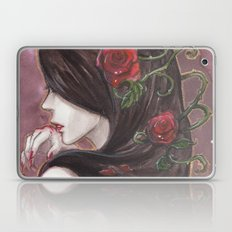 Red Delicious Laptop & iPad Skin