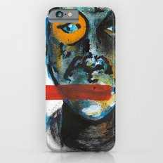 Geometry Face Slim Case iPhone 6s