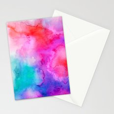 Acquiesce 2 Stationery Cards