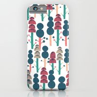 iPhone & iPod Case featuring Huhuu by Petra Wolff