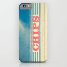 Chips Slim Case iPhone 6s