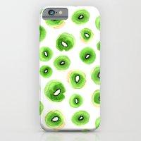 Fresh Kiwis iPhone 6 Slim Case