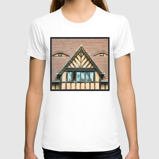 Someone is Looking at You ! T-shirt