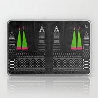 Return from the Stars #2 Laptop & iPad Skin
