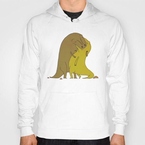 tyrannosaurus sex Hoody