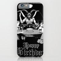 Happy Birthday! iPhone 6 Slim Case