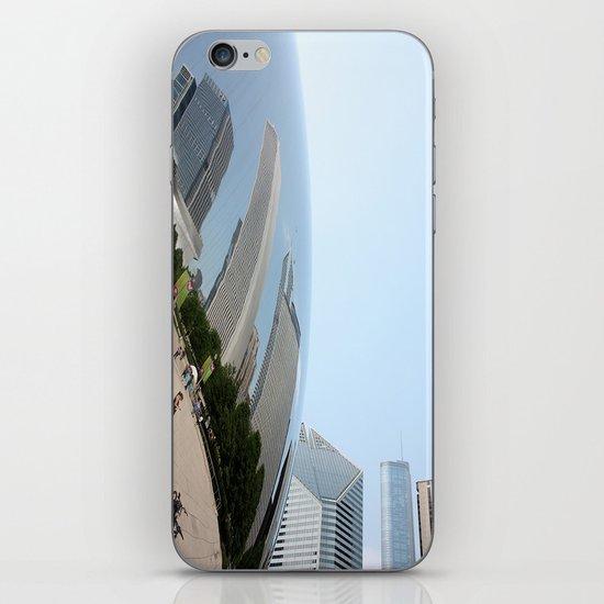 Distort iPhone & iPod Skin