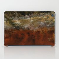 Bird's Eye view iPad Case