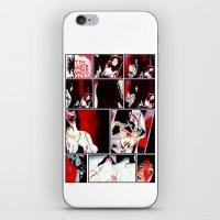 The Gore Gore Girls iPhone & iPod Skin
