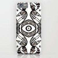 Yuma iPhone 6 Slim Case