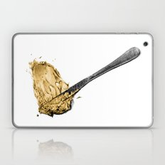 Peanut Butter Laptop & iPad Skin