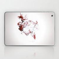 Ink dispersion Laptop & iPad Skin