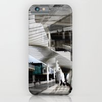Laberinto iPhone 6 Slim Case