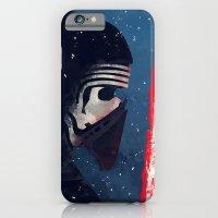 Kylo (Knight of Ren) iPhone 6 Slim Case