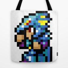 Final Fantasy II - Kain Tote Bag