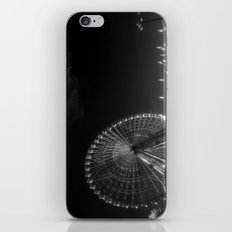 State Fair of Texas Ferris Wheel iPhone & iPod Skin