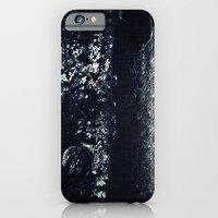 iPhone & iPod Case featuring The old vest by Anna Brunk