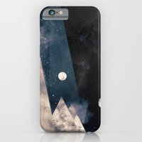 iPhone & iPod Case featuring Escape, from planet earth by CAVA HDEER