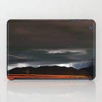 Cloud Road Arizona iPad Case
