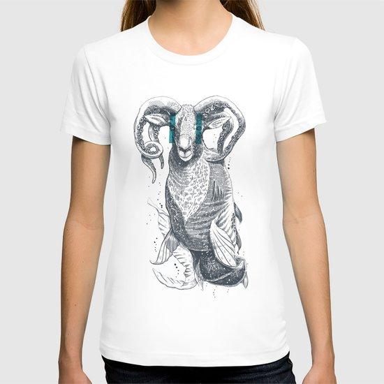 Kraken Ovis 2.0 T-shirt
