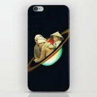 Echoes iPhone & iPod Skin