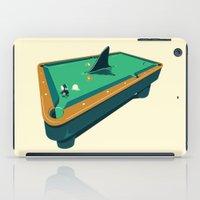 Pool Shark iPad Case