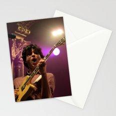 ezra koenig // vampire weekend Stationery Cards