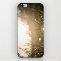 Focus iPhone & iPod Skin