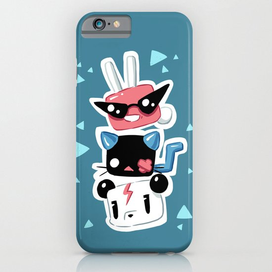 Trio iPhone & iPod Case