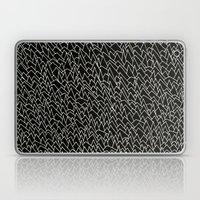BW pattern 20 Laptop & iPad Skin