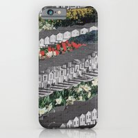 iPhone & iPod Case featuring Garden State by Cyrus Kiani