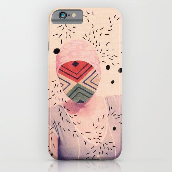 4001 iPhone & iPod Case