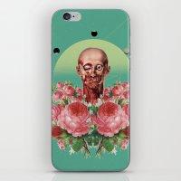 SUMMER IN YOUR SKIN 05 iPhone & iPod Skin
