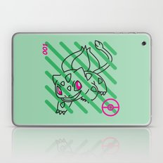 B-001 Laptop & iPad Skin