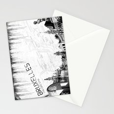 Bruxelles Stationery Cards