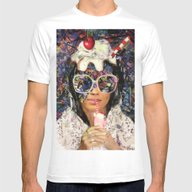 T-shirt featuring Milkshake by Katy Hirschfeld