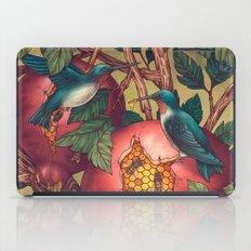 Ragged Wood iPad Case