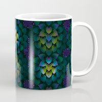 Variations on A Feather IV - Stars Aligned (Primeval Edition) Mug