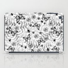 Butterflies And Bees iPad Case