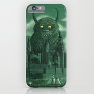 Age Of The Giants  iPhone 6 Slim Case