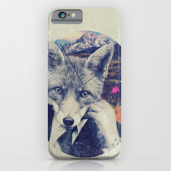 MCVIII iPhone & iPod Case