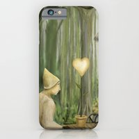 I Give You My Heart iPhone 6 Slim Case