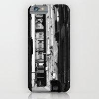 Glasgow architecture iPhone 6 Slim Case