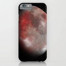 Red moon Slim Case iPhone 6s