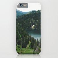 SIAMESE LAKES MONTANA iPhone 6 Slim Case