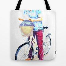 Turista II Tote Bag