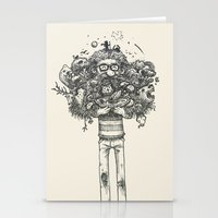 My Beard... An Amazing T… Stationery Cards