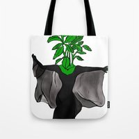 Stevia Nicks Tote Bag